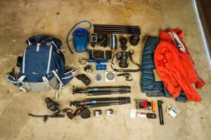 Rover Pro AW + Gear. © Rachid Dahnoun