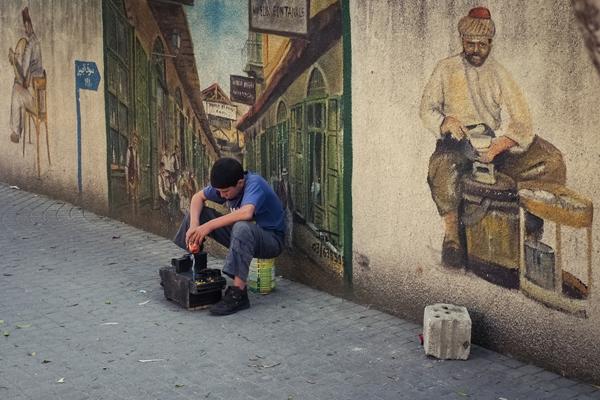Verdun, Beirut. © Nour El Refai