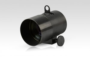 black-Petzval lens