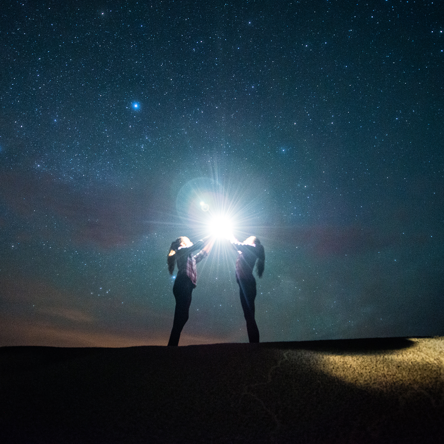 Storytellers Mission 6: Artificial Light