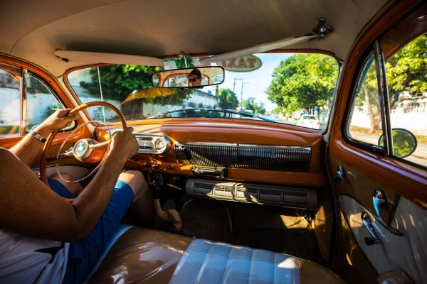 Classic Cars abound in Cuba. Join Storyteller Jeff Bartlett and Brendan Van Son on a photo tour of Cuba!