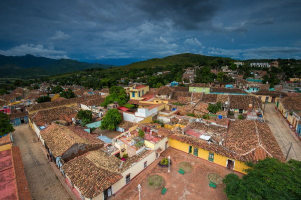 Beautiful, colorful architecture awaits you in Cuba. Join storyteller Jeff Bartlett and Brendan Van Son on a photo tour today!