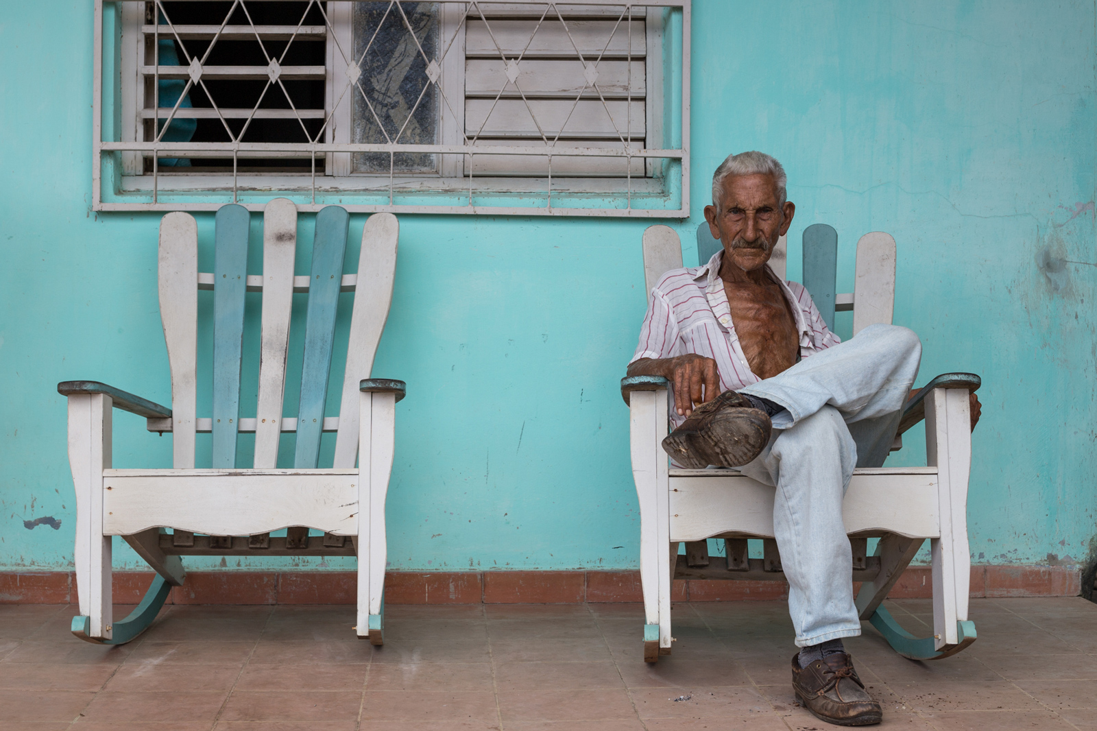 Experience Cuba with Storyteller Jeff Bartlett