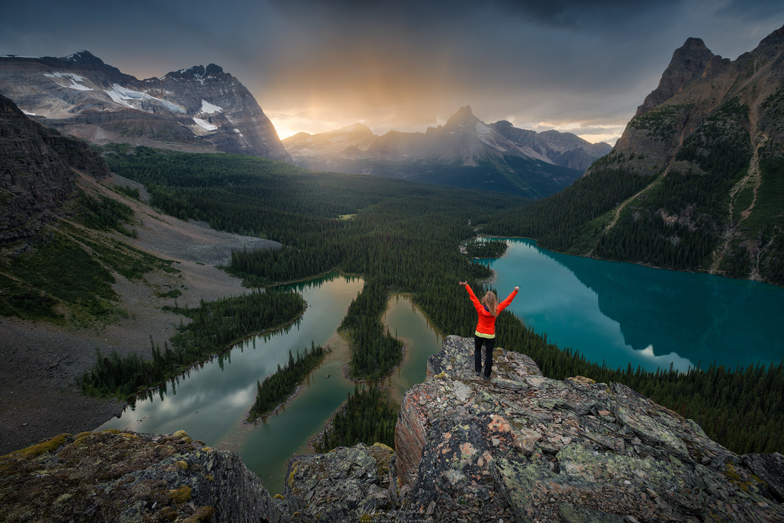 Thankful by Viktoria Haack