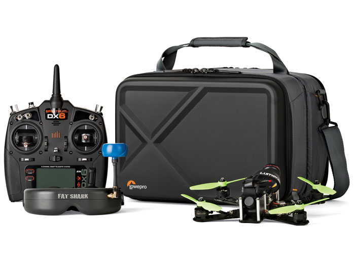 Quadguard Kit