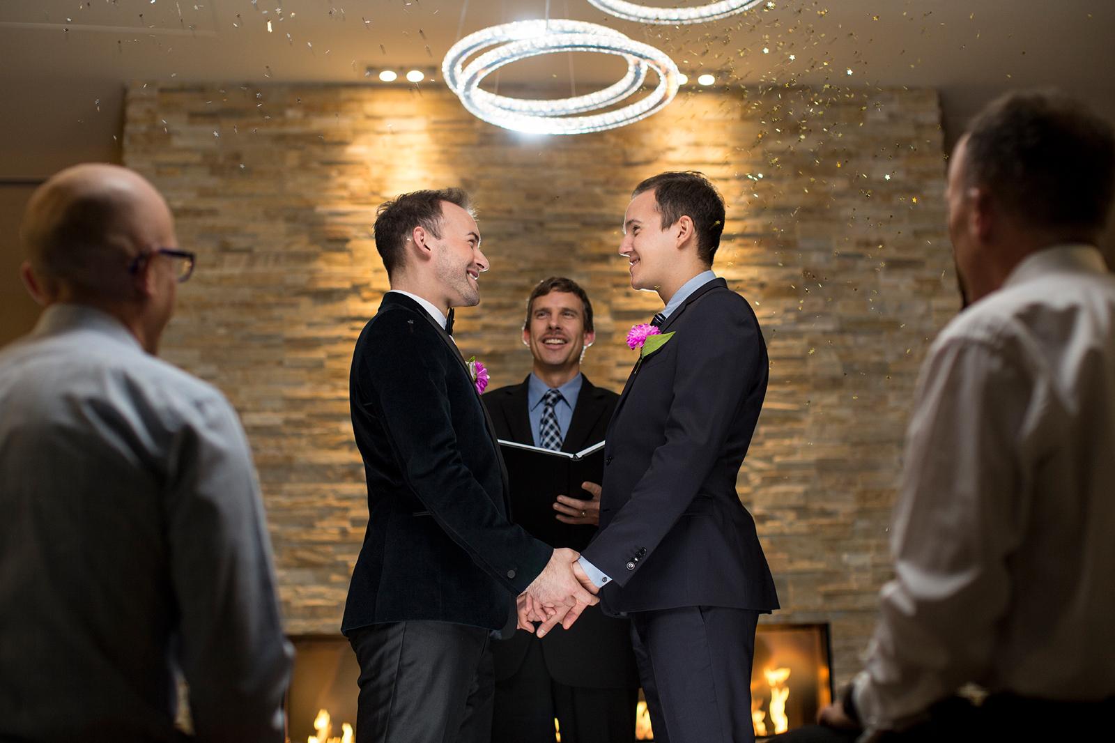 Bakery Won't Make Cake For Gay Wedding