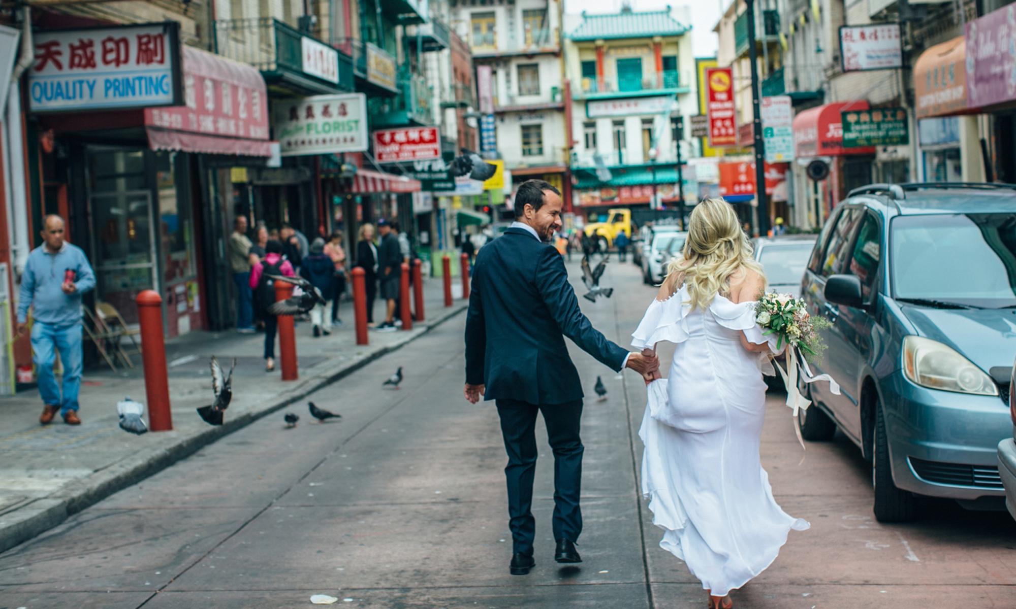 Wedding Photography Tips with Lowepro Storyteller Sarah Dawson