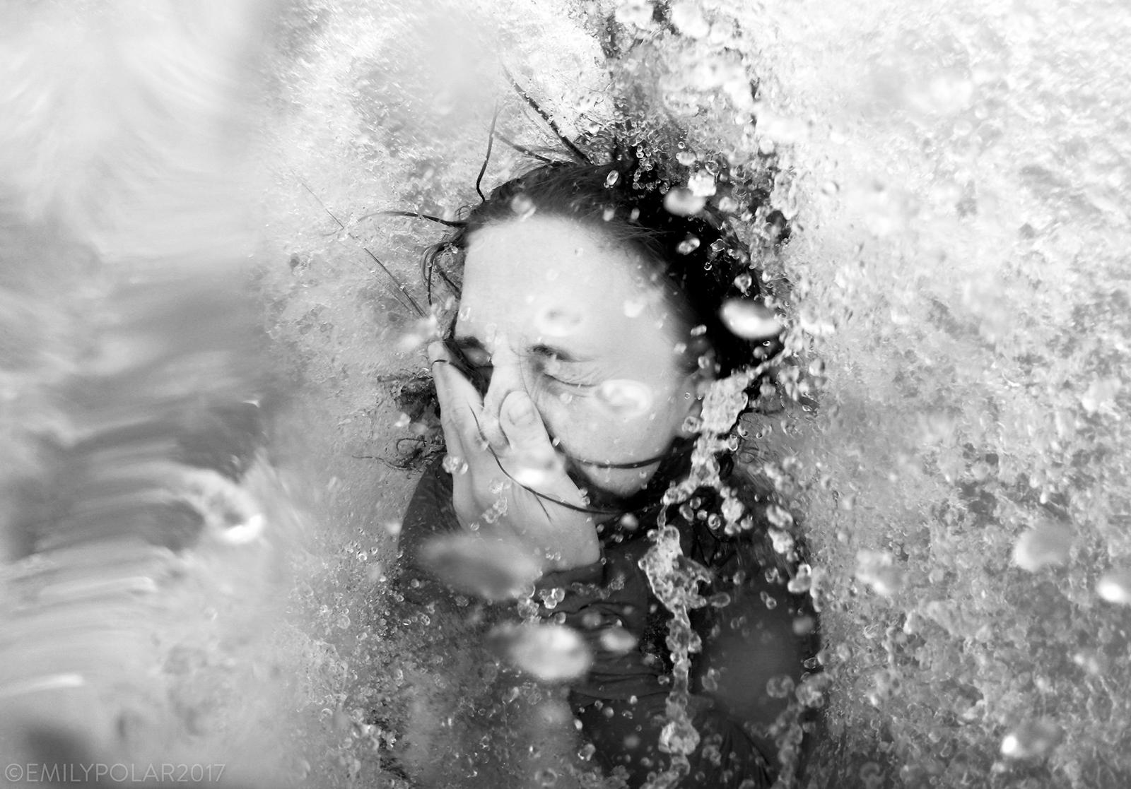 Lowepro Storyteller Mission 27: Splash