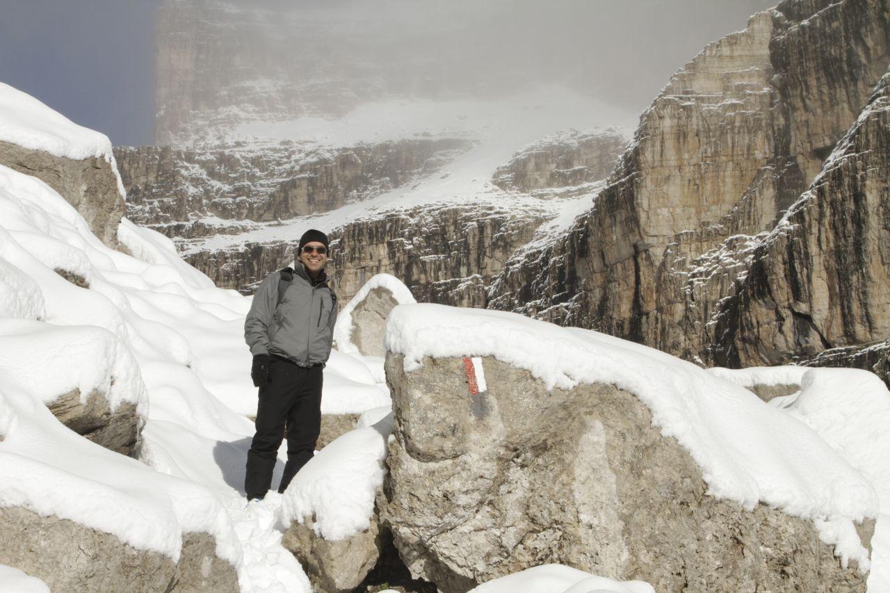 Luis snow 2