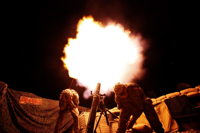 Afghanistan US Army