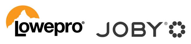 Joby Joins Lowepro as a DayMen Company