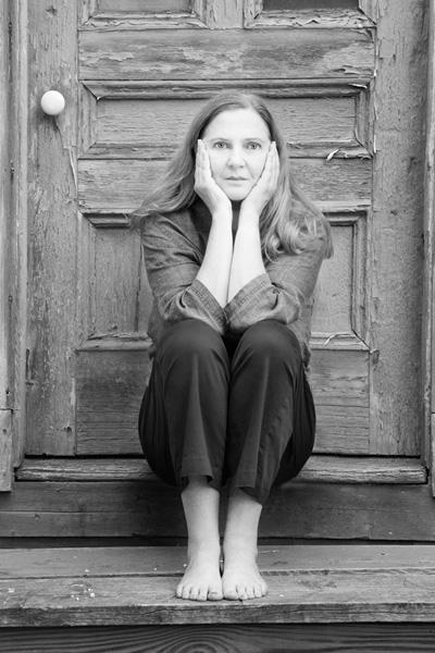 Profile of Joyce Tenneson
