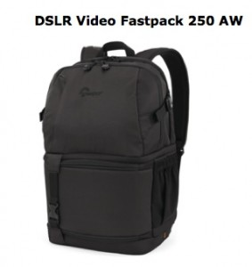"""Lifeproof"" – Damien's FBF Winning Description for Lowepro Bags"