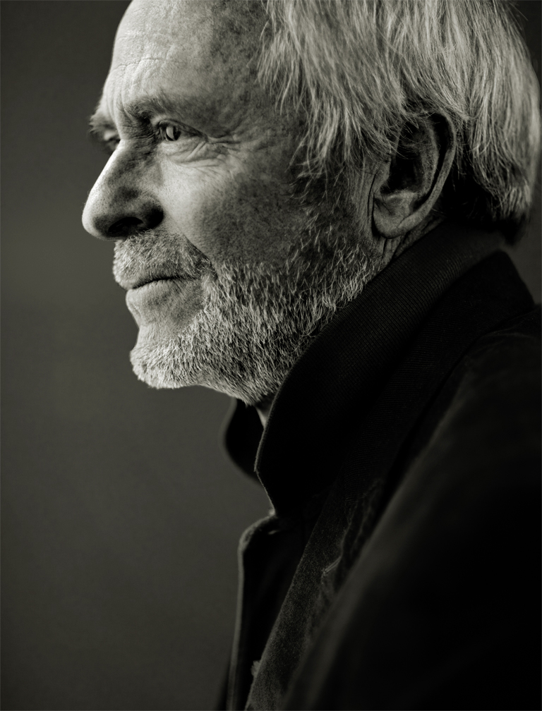 Profile of Greg Gorman