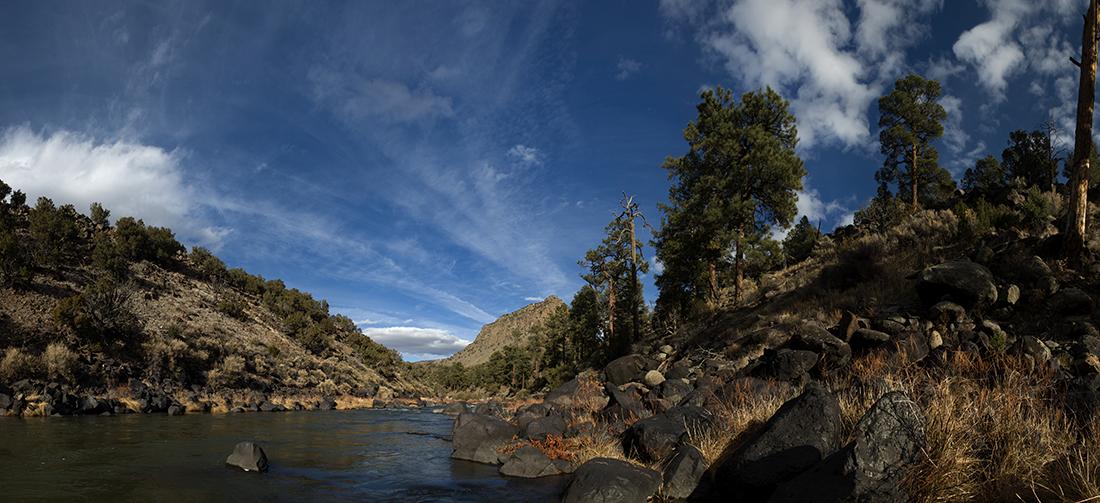 © Joshua Duplechianel Norte project in Taos, NM. (Joshua Duplechian)