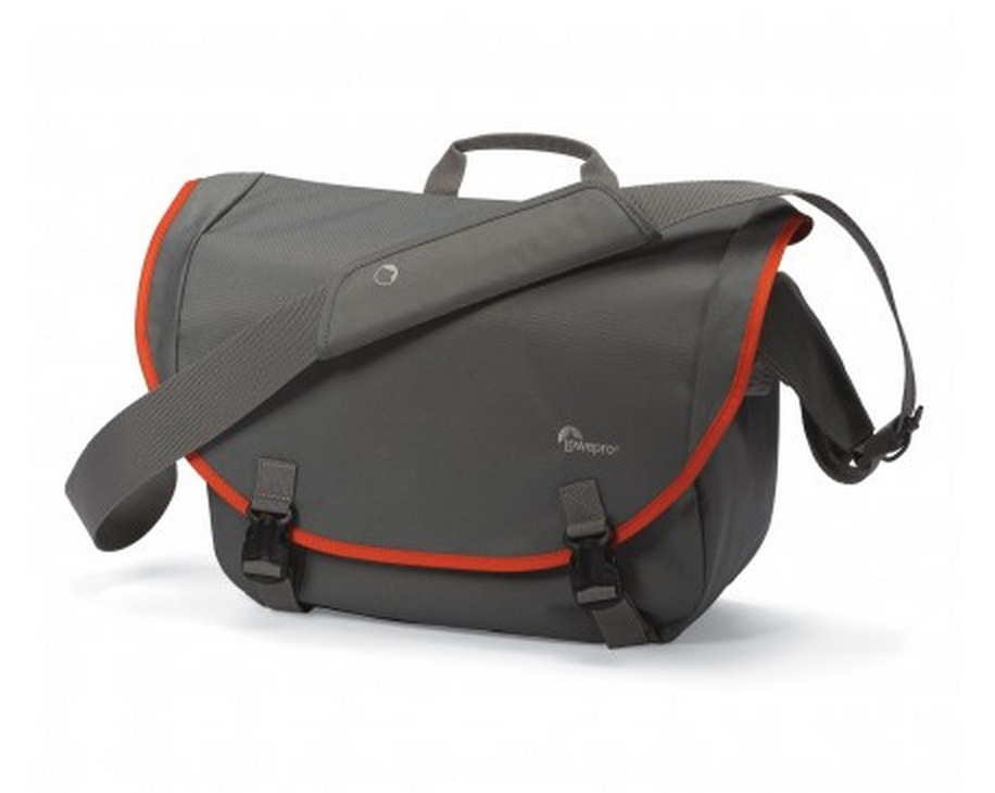 Free Bag Friday! The Lowepro Passport Messenger