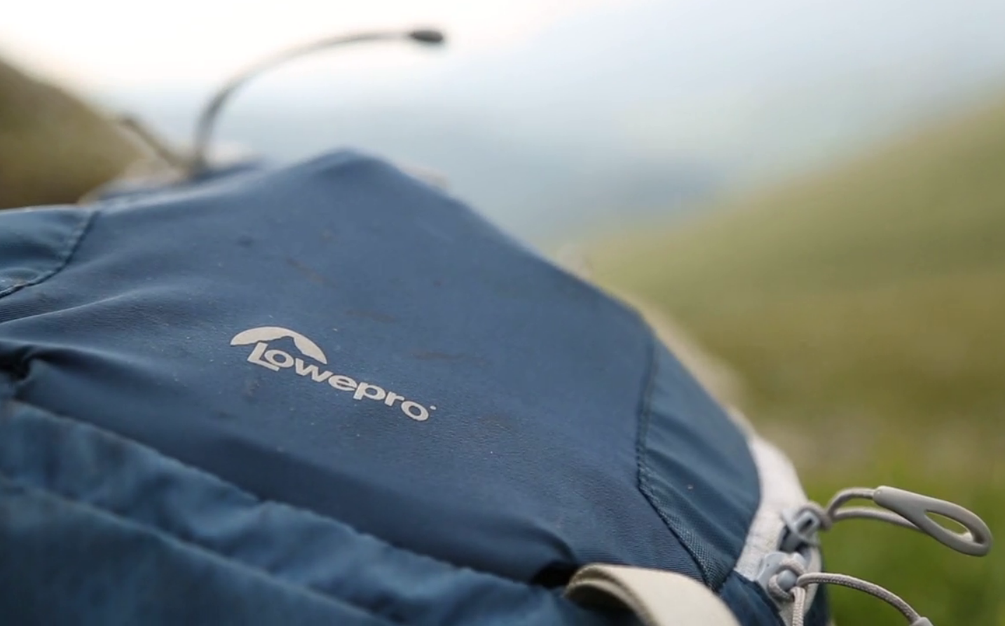 Rover Pro Takes a Fall in the Lake District. Spoiler Alert: There's a Happy Ending!