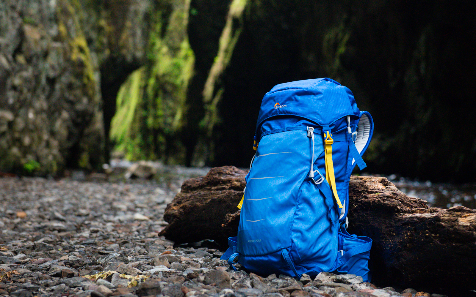 Travis Burke: A New Bag for New Adventures