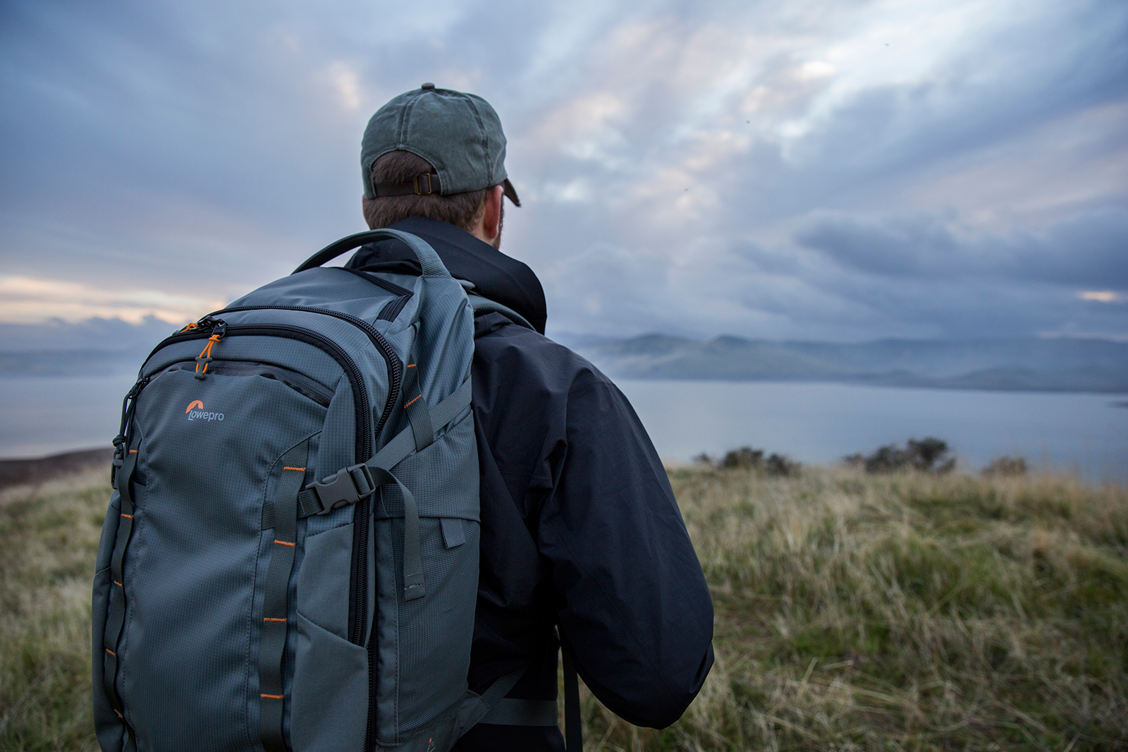 HighLine: The Best Adventure Travel Bag