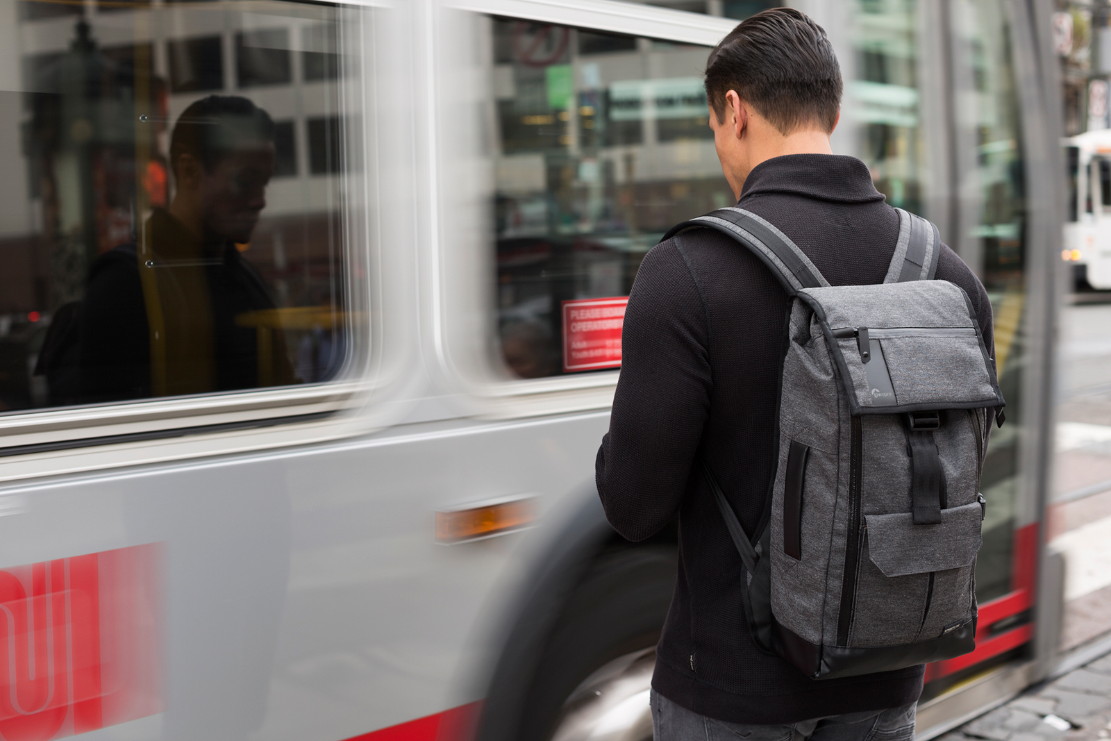 StreetLine: Commuter Bags for Daily Travel