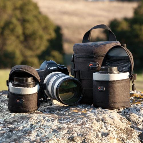 Lens Case Fit Guide