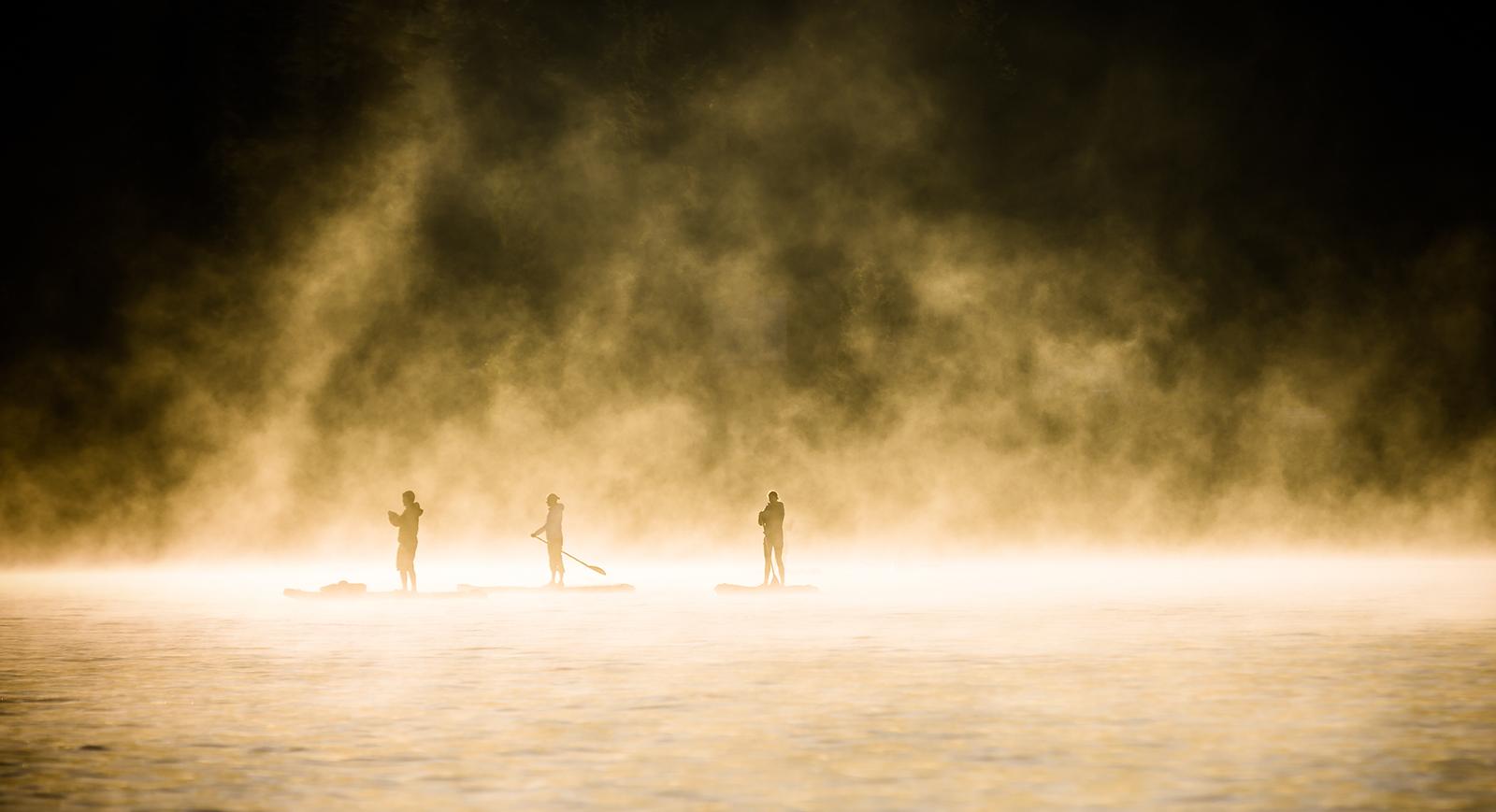 Eerie: Matthew-Clark
