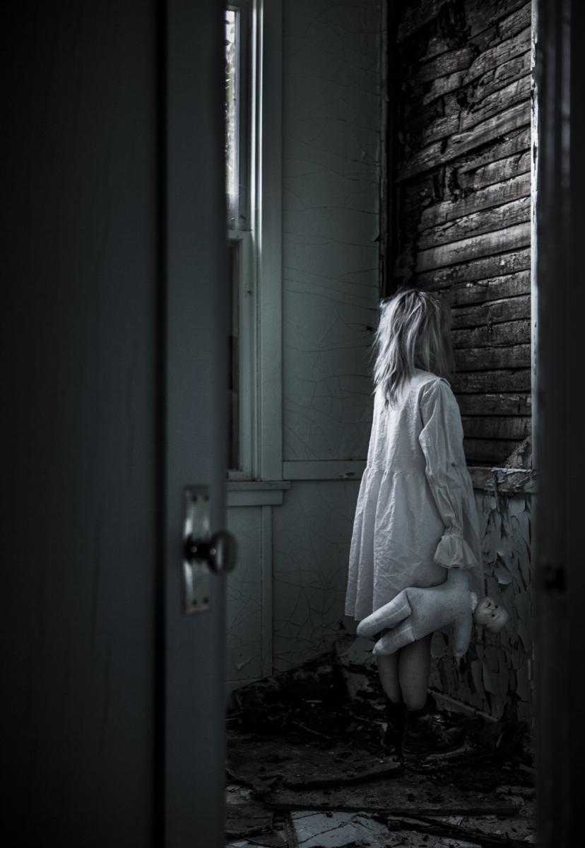 Eerie: Shawn Talbot