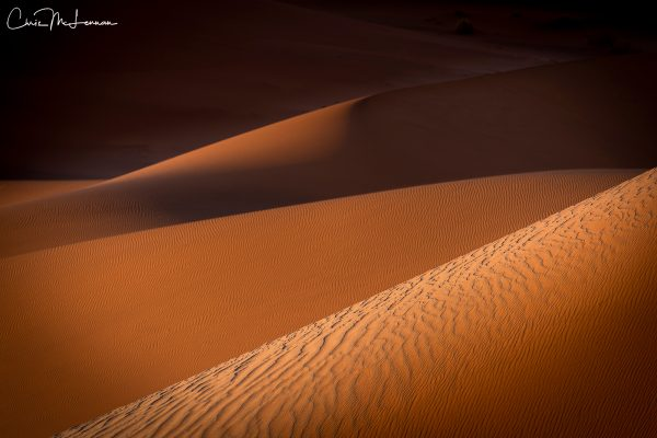 Sesriem, Namibia, Africa