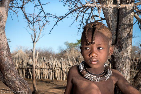Himbra, Namibia, Africa