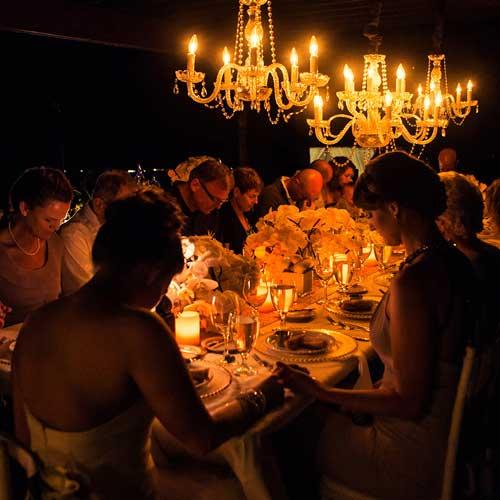 Lowepro Storyteller Mission 18: Family Dinners